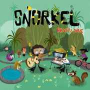 Snorkel , Randy & Dave