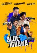Blue Iguana , Sam Rockwell