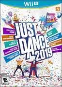 Just Dance 2019 for Nintendo Wii U