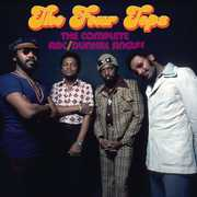 Complete Abc /  Dunhill Singles , The Four Tops