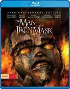 The Man In The Iron Mask (20Th Anniversary Edition) , Leonardo DiCaprio