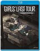Girls' Last Tour , Cat Thomas