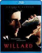 Willard , Crispin Glover