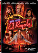 Bad Times At The El Royale , Jeff Bridges