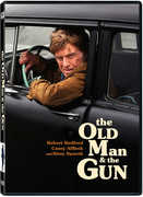 The Old Man & the Gun , Robert Redford