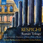 Roman Trilogy