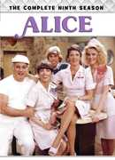 Alice: The Complete Ninth Season , Vic Tayback