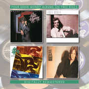 Where's The Party /  Can't Hold Back /  Nothing To Lose /  Right Here [Import] , Eddie Money