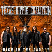 High In The Saddle , Texas Hippie Coalition