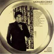 Best of , Leonard Cohen