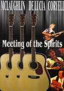 Meeting of the Spirits , John McLaughlin