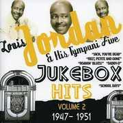 Jukebox Hits, Vol. 2 1947-1951