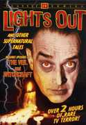 Lights Out and Other Supernatural Tales: Volume 1 , Patrick Macnee