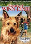 Because of Winn-Dixie , Dave Matthews