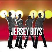 Jersey Boys , Various Artists