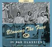 29 R&B Classics That Rocked The Jukebox 1954 , Various Artists