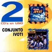 2 en 1 [Import] , Conjunto Ivoti