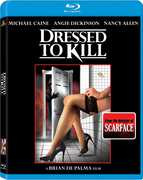 Dressed to Kill , Michael Caine