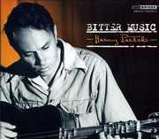 Harry Partch: Bitter Music