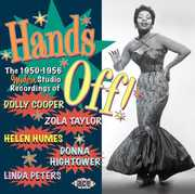 Hands Off! 1950-1956 Modern Studio Recordings [Import]