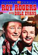 Roy Rogers With Dale Evans: Volume 5 , Roy Rogers