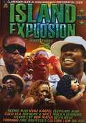 Island Explosion 06-07 3 , Coco Tea
