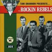 Rockin Rebels /  Various [Import]