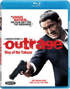 Outrage: Way of the Yakuza , Soichiro Kitamura