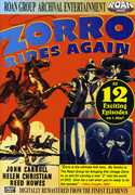 Zorro Rides Again , Duncan Renaldo