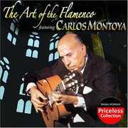 Art of the Flamenco