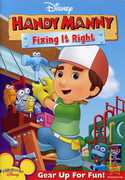 Fixing It Right , Carlos Alazraqui