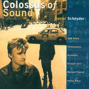 Colossus of Sounds