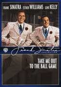 Take Me Out To The Ball Game , Frank Sinatra