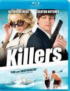 Killers , Ashton Kutcher