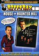 Rifftrax: House On Haunted Hill , Alan Marshal