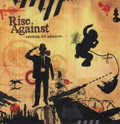 Appeal To Reason [Limited Edition] [With Full Album Digital Download Card] , Rise Against