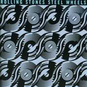 Steel Wheels , The Rolling Stones
