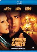 Reindeer Games [Import] , Charlize Theron