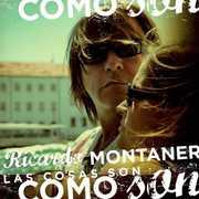 Las Cosas Son Como Son , Ricardo Montaner