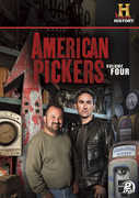 American Pickers: Volume Four , Frank Fritz