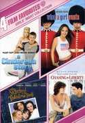 4 Film Favorites: Girls' Night , Chad Michael Murray