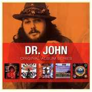 Original Album Series , Dr. John