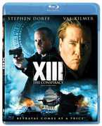 XIII: The Conspiracy , Stephen Dorff