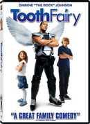 Tooth Fairy , Dwayne Johnson