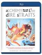 Alchemy: Live [Import] , Dire Straits