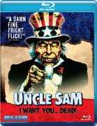 Uncle Sam: I Want You... Dead! , P.J. Soles
