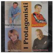 I Protagonisti, Vol. 2 [Import] , Various Artists
