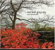 Red Leaf Grey Sky (Piano Improvisations)