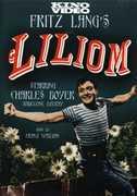 Liliom , Pierre Alcover
