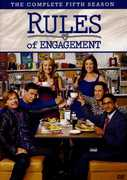 Rules of Engagement the Complete Fifth Season , Megyn Price
